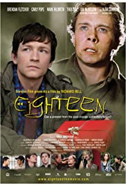 Eighteen (2005) Poster - Movie Forum, Cast, Reviews