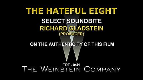 Richard Gladstein