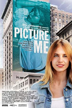 Where to stream Picture Me: A Model's Diary