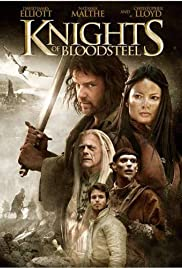 Knights of Bloodsteel (2009) 720p