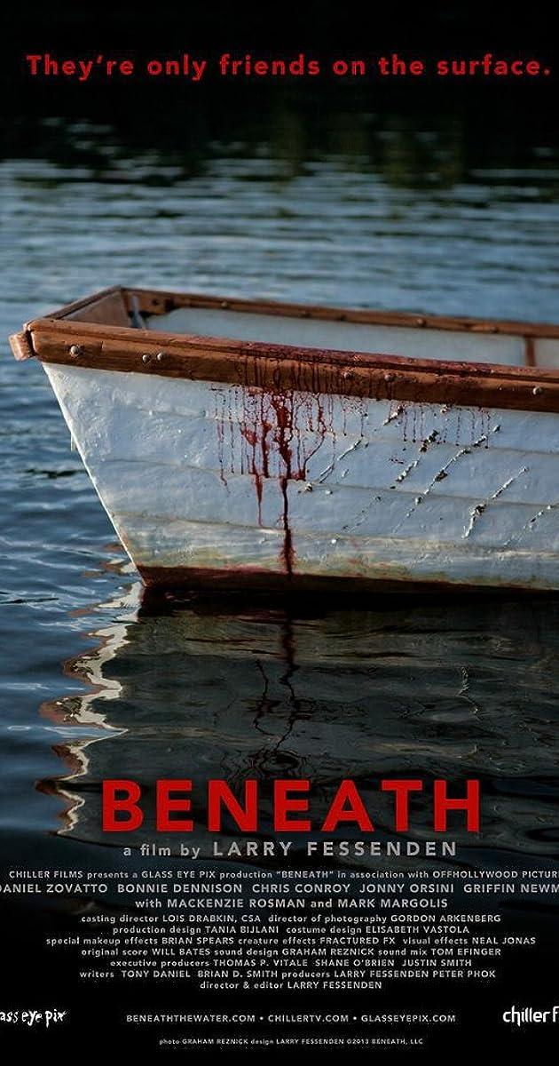 Subtitle of Beneath