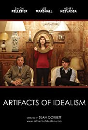 Artifacts of Idealism Poster