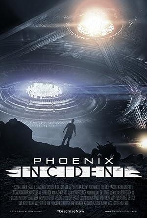 Where to stream The Phoenix Incident