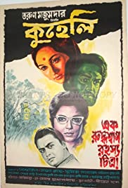 Kuheli Poster