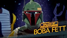 Boba Fett - The Bounty Hunter