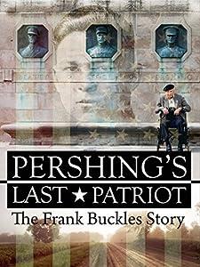 xvid movies downloads Pershing's Last Patriot [HDRip]