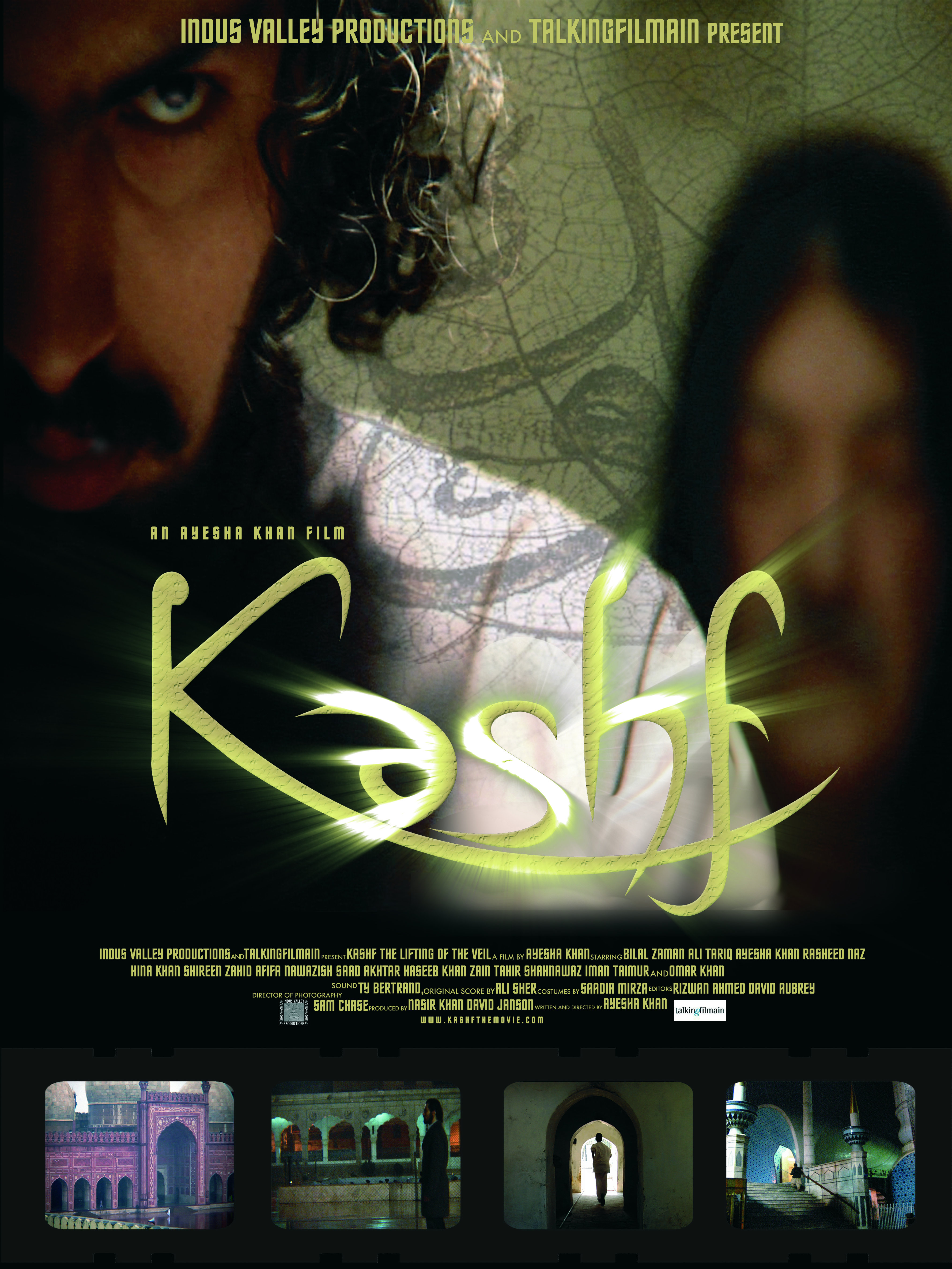 Kashf: The Lifting of the Veil (2008) - IMDb