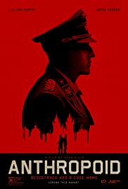 Watch Anthropoid 2016 Movie | Anthropoid Movie | Watch Full Anthropoid Movie