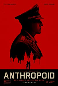 Top 10 sites for free movie downloads Anthropoid by Emma Forrest [SATRip]