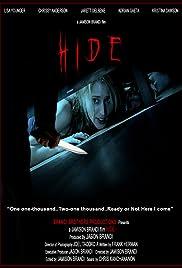 Hide(2011) Poster - Movie Forum, Cast, Reviews