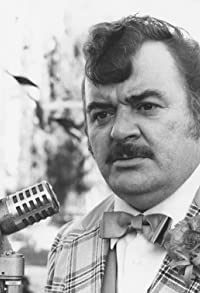 Primary photo for Paul Shane
