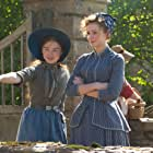 Carey Mulligan and Jessica Barden in Far from the Madding Crowd (2015)