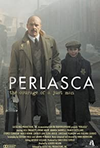 Primary photo for Perlasca: The Courage of a Just Man