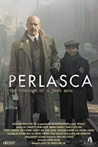 Perlasca: Un eroe italiano Italy