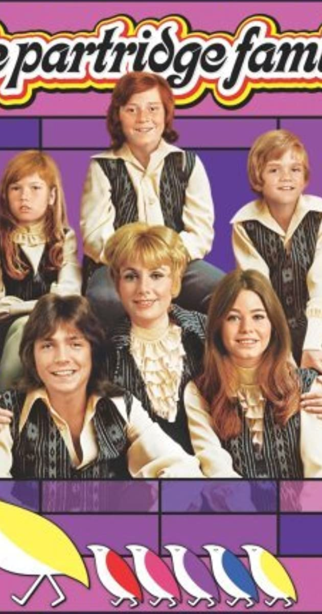 the partridge family tv series 1970 1974 imdb. Black Bedroom Furniture Sets. Home Design Ideas
