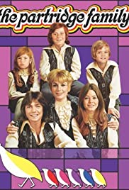 The Partridge Family Poster - TV Show Forum, Cast, Reviews