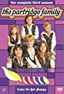 Susan Dey, Danny Bonaduce, David Cassidy, Suzanne Crough, Brian Forster, and Shirley Jones in The Partridge Family (1970)