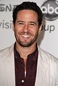 Primary photo for Rob Morrow