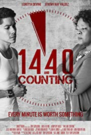 1440 and Counting Poster