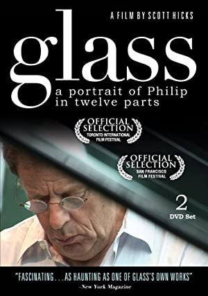 Where to stream Glass: A Portrait of Philip in Twelve Parts