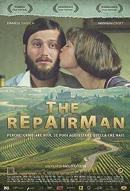 The Repairman Poster
