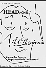 Headaches Anonymous Poster