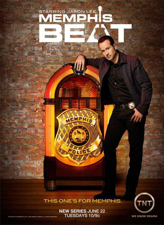 دانلود زیرنویس فارسی سریال Memphis Beat