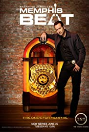 Memphis Beat Tv Series 2010 Imdb