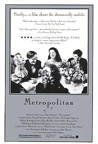Primary photo for Metropolitan