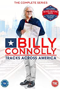 Primary photo for Billy Connolly's Tracks Across America: Reflections in My Window