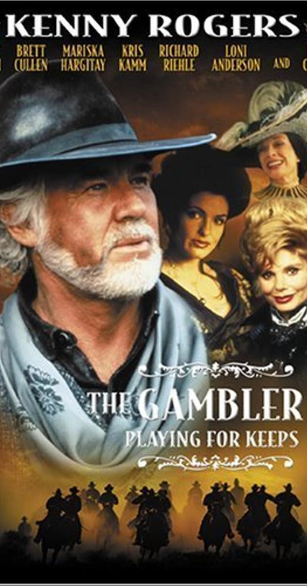 gambler v playing for keeps tv movie 1994 imdb