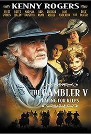Gambler V: Playing for Keeps Poster