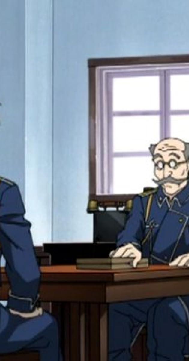 """Fullmetal Alchemist"" Teacher (TV Episode 2004) - IMDb"