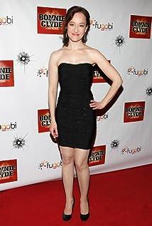 Melissa van der Schyff Picture
