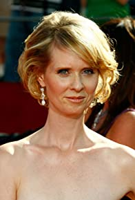 Primary photo for Cynthia Nixon