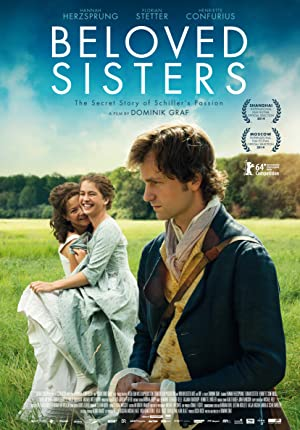 Where to stream Beloved Sisters