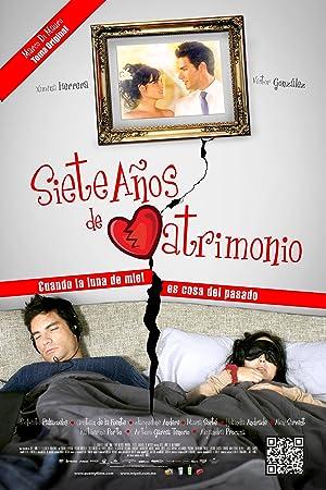 Where to stream 7 Años de Matrimonio
