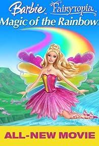 Primary photo for Barbie Fairytopia: Magic of the Rainbow