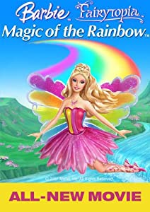 Downloadable free hollywood movies Barbie Fairytopia: Magic of the Rainbow [640x320]
