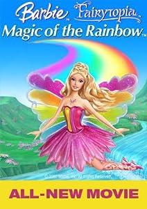 Digital movie downloads ipod Barbie Fairytopia: Magic of the Rainbow by Conrad Helten [Avi]