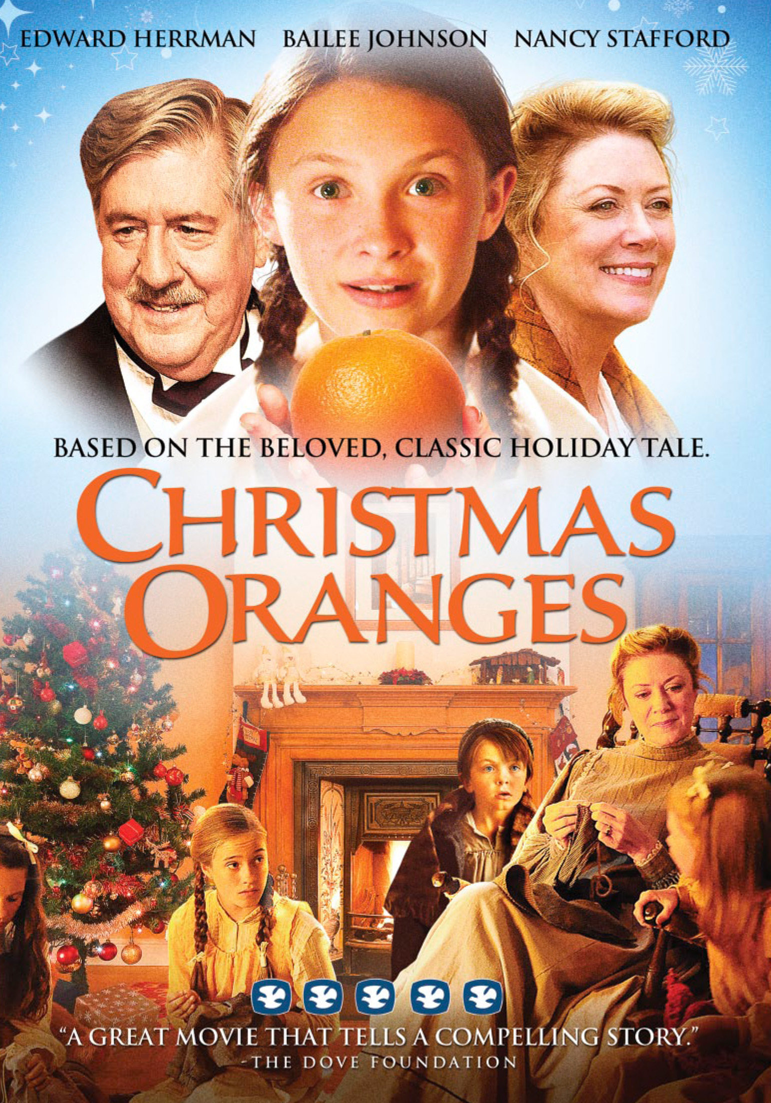 christmas oranges 2012 imdb - Christmas Oranges