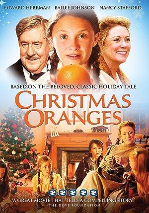 Where to stream Christmas Oranges