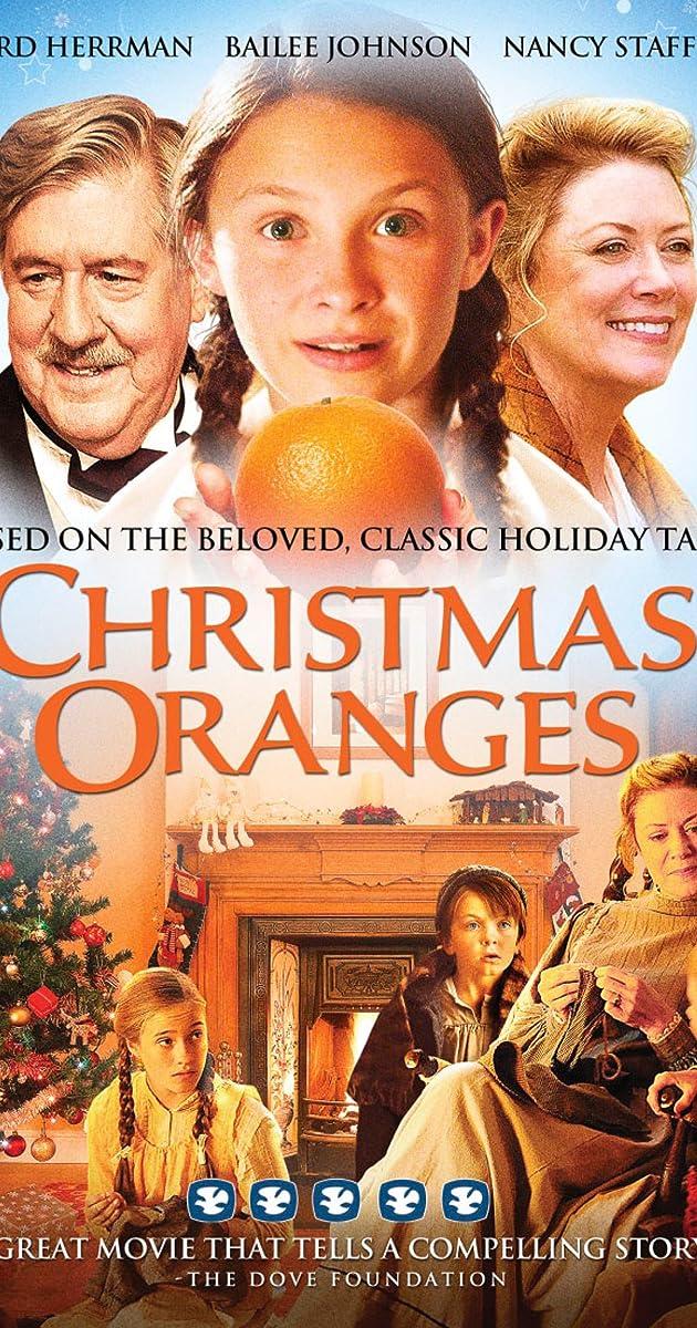 christmas oranges 2012 full cast crew imdb - Christmas Oranges Cast
