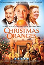 Primary image for Christmas Oranges