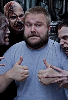 "Best known for ""The Walking Dead,"" Robert Kirkman talks to Kevin Smith about his first issue of ""DIE!DIE!DIE!"" Described as the ""Mission: Impossible"" TV show, as directed by Quentin Tarantino, the new Skybound comic was co-written by ""The Walking Dead"" showrunner Scott M. Gimple."