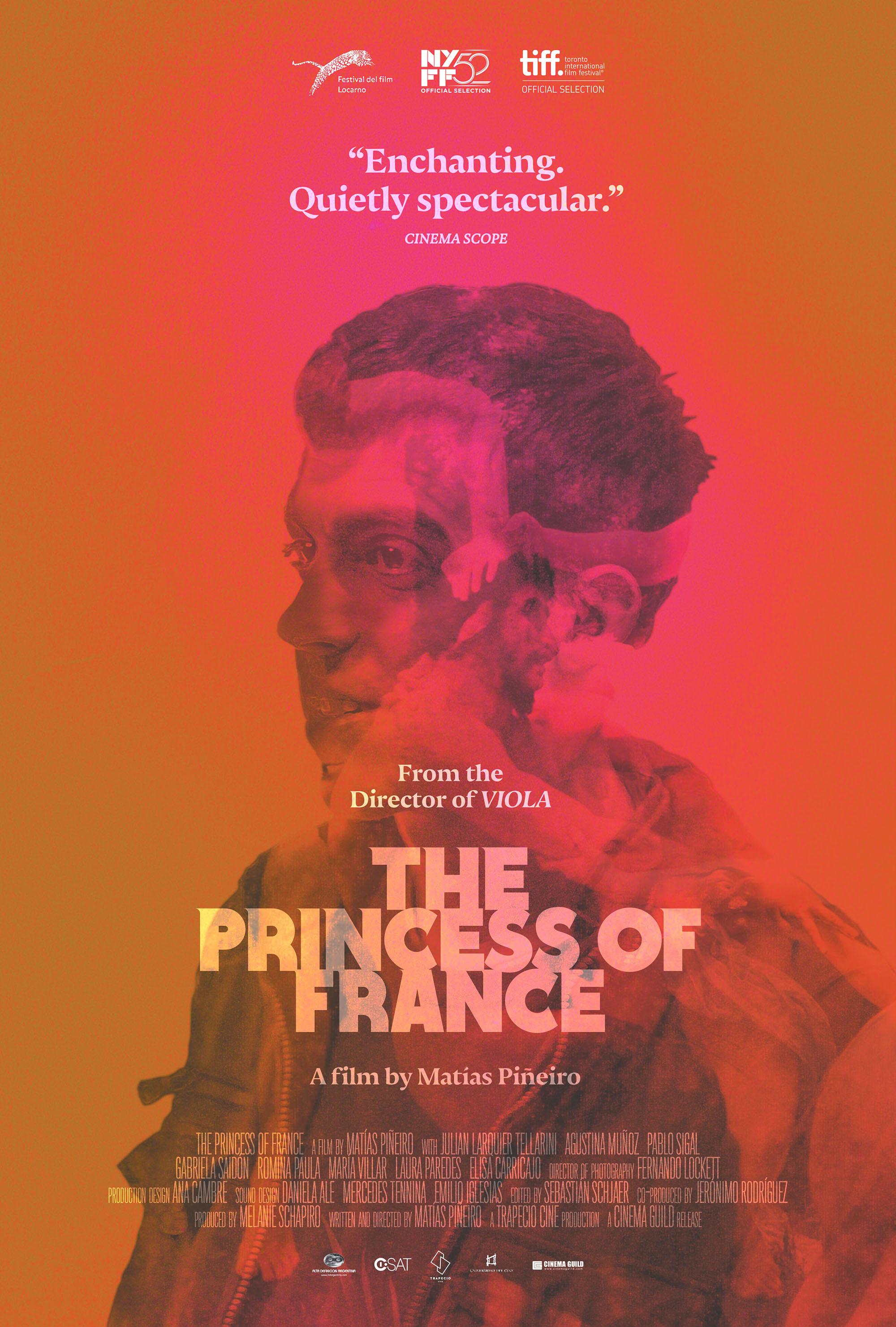 La princesa de Francia (2014)