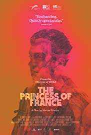 The Princess of France Poster
