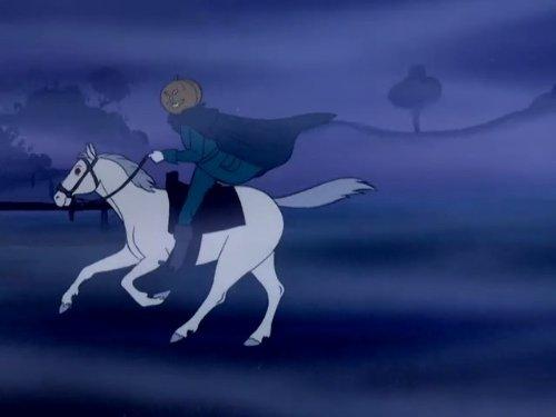 the scooby doodynomutt hour the headless horseman of halloween tv episode 1976 imdb