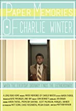 Paper Memories of Charlie Winter