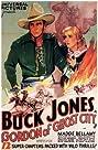 Gordon of Ghost City (1933) Poster